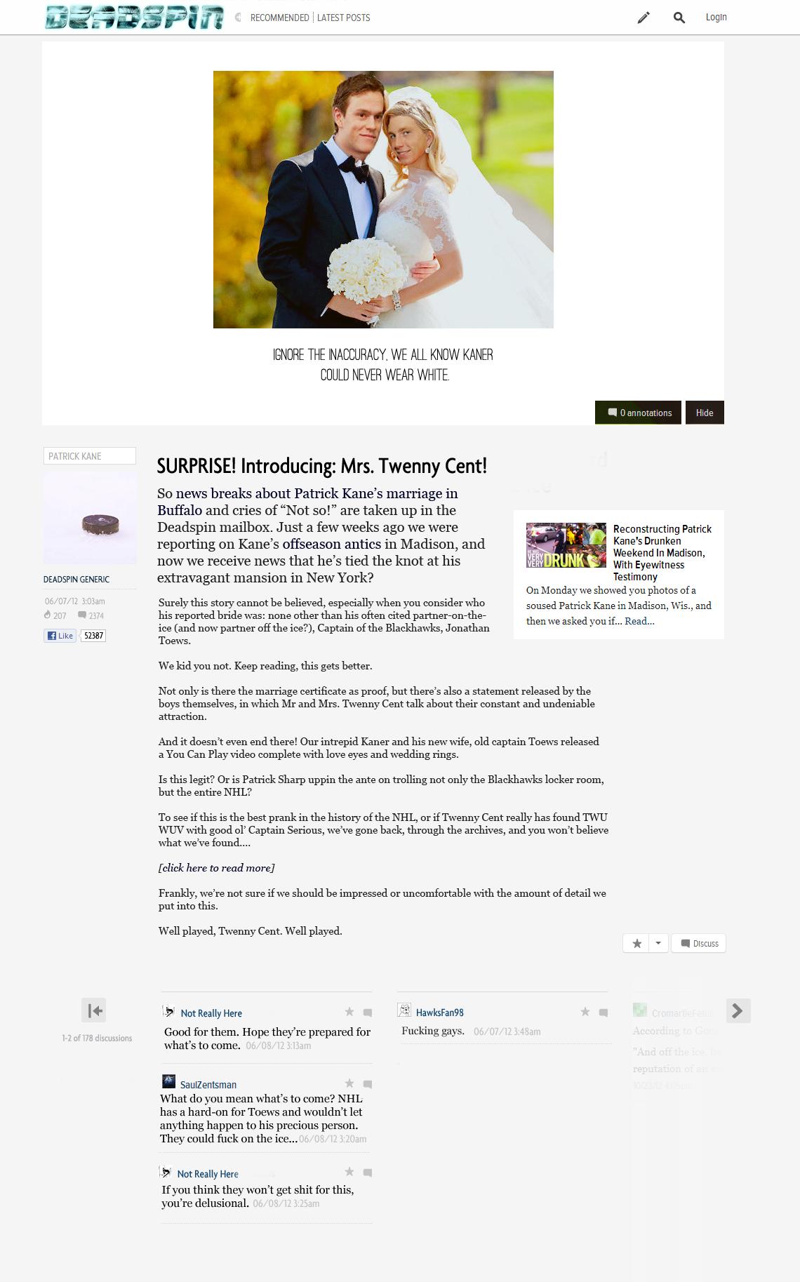 Deadspin Screencap